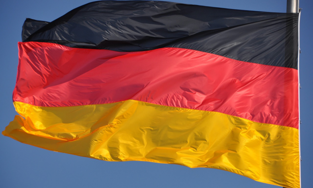 O rynku niemieckim rozmawiamy z Justyną Gaj