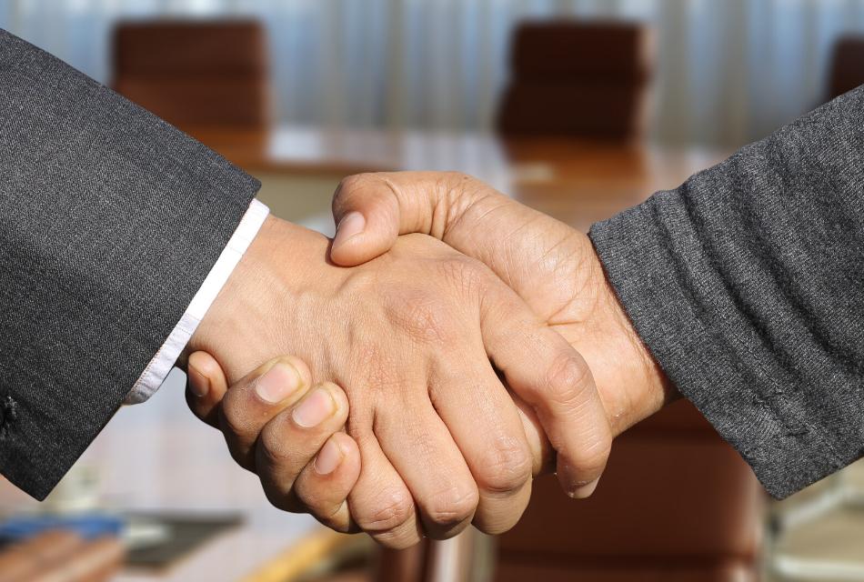 Jak szukać partnerów biznesowych na zagranicznych rynkach?