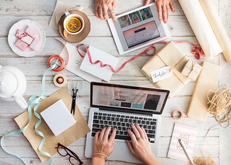 Jak założyć sklep internetowy w UK