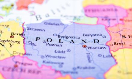 Polski eksport regionalny w 2016 roku