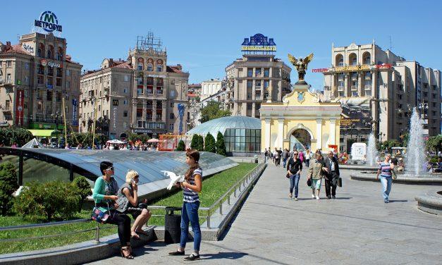 Pozyskiwanie klientów z Ukrainy