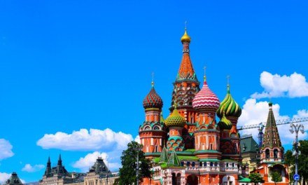 Eksport do Rosji – najważniejsze informacje na temat rynku rosyjskiego dla przedsiębiorców