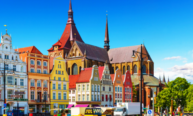 Rynek niemiecki jako kierunek eksportu polskich przedsiębiorców