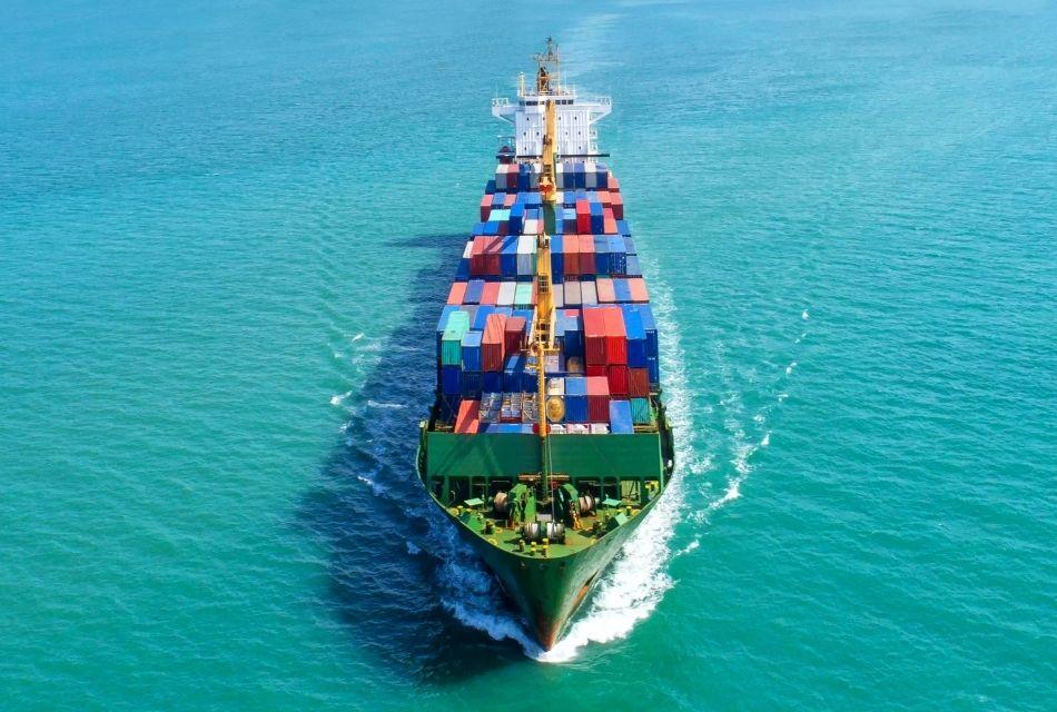 Specyfika eksportowa największych krajów poza unijnych
